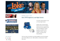 89.5-The-Lake-FM-New-CPR-Program-in-Local-High-Schools