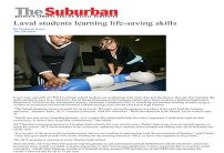2016-10-13-The Suburban-Laval students learning life-saving skills _ Laval News _ thesuburbanWEB