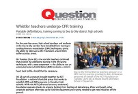 act foundation in the news