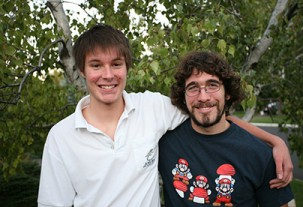 Quebec student prevents Shakespearean play from becoming real-life tragedy- Brian and Chris